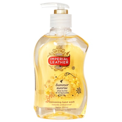 Imperial Leather Summer Sunrise Hand Wash 250ml
