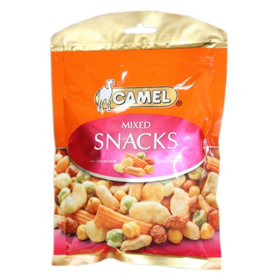 Camel Mixed Snacks 150g