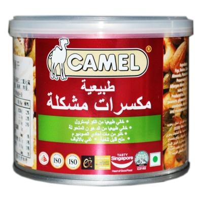 Camel Natural Cocktail Mix 130g
