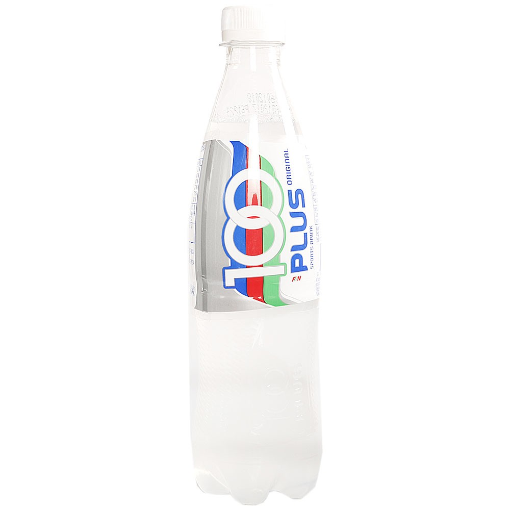 100 Plus Original Sports Drink 500ml