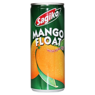 Daily fruit mango juice 250ml