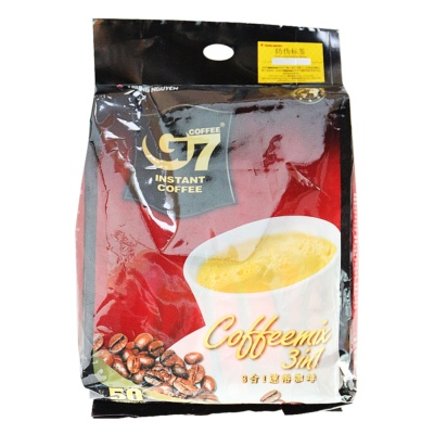 G7 Instant Coffee 800g