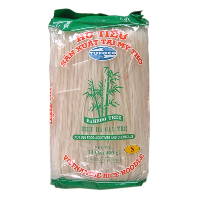 Bamboo Tree Rice Noodle(1mm) 400g