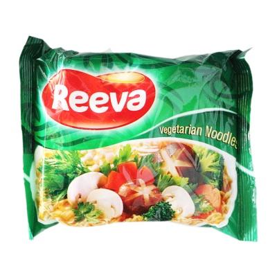 Reeva Vegetarian Noodles 65g