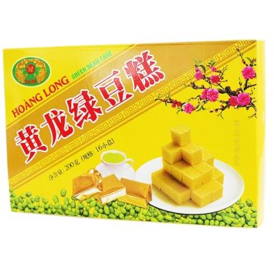 黄龙绿豆糕 200g