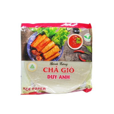 (Wrap Of Spring Roll) 400g