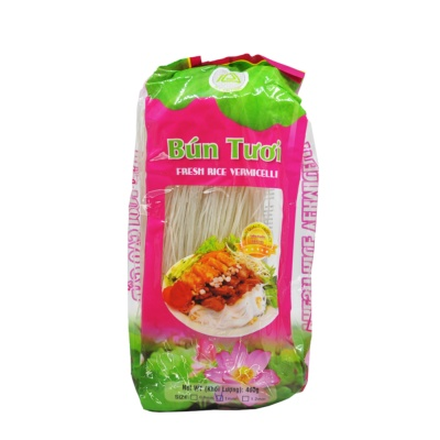 Duy Anh Fresh Rice Vermicelli 400g