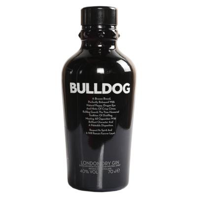 Longon Bulldog Dry Gin 700ml