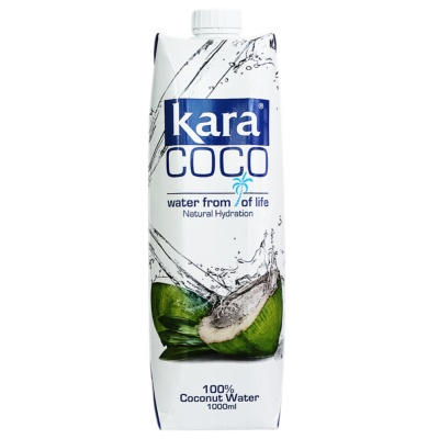Kara Coco Coconut Water 1L