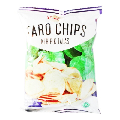 Umbiis Keripik Talas(Original Flavor) 50g
