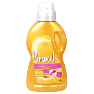 Perwoll Care & Repair Laundry Liquid 900ml