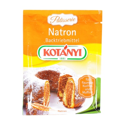 Kotanyi Baking Soda 80g