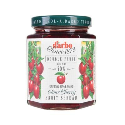 Darbo Sour Cherry Jam 200g