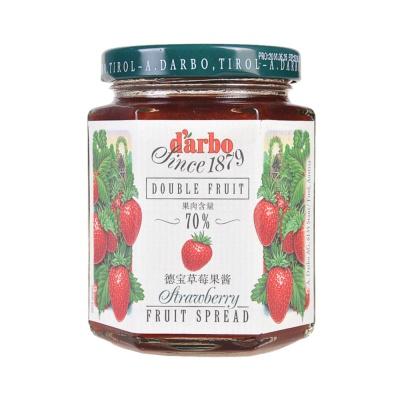 Darbo Strawberry Jam 200g