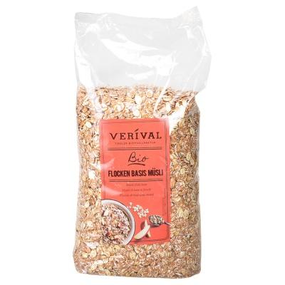 味丽爱四种谷物混合麦片 1000g