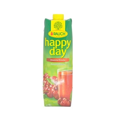 幸福时光樱桃汁饮料 1L