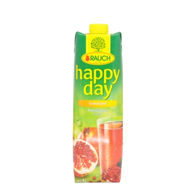 Happy Day Pomegranate Juice 1L
