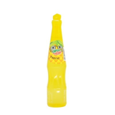 Twist And Drink Exotic Pineapple&Passion Fruit Juice 200ml