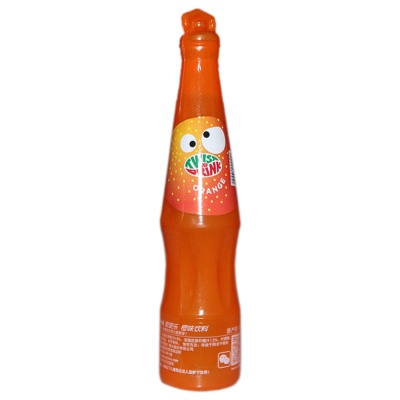 Twist & Drink Orange Flavor 200ml