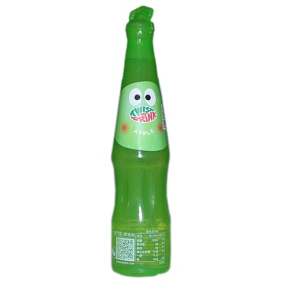 Twist & Drink Apple Flavor 200ml