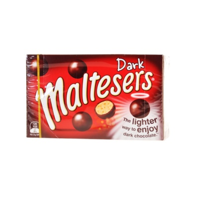 Maltesers Dark Chocolate 90g