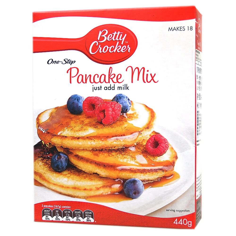 Betty Croker Pancake Mix 440g