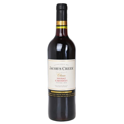 Jacob's Creek Shiraz Cabernet 750ml
