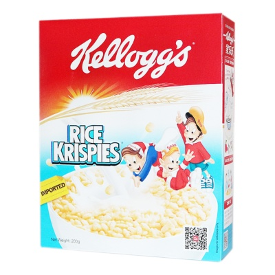 Kellogg's Rice Krispies 200g