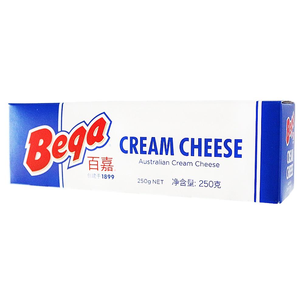 Bega Cream Cheese 250g