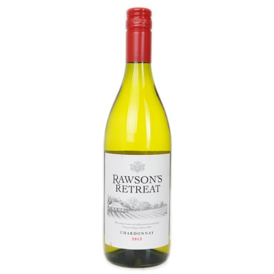 Penfolds Rawsons Retreat Chardonnay White Wine 750ml