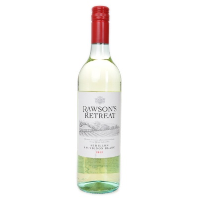Penfolds Rawson's Retreat Semillon Sauvignon Blanc White Wine 750ml