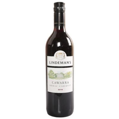 利达明卡瓦拉红葡萄酒 750ml