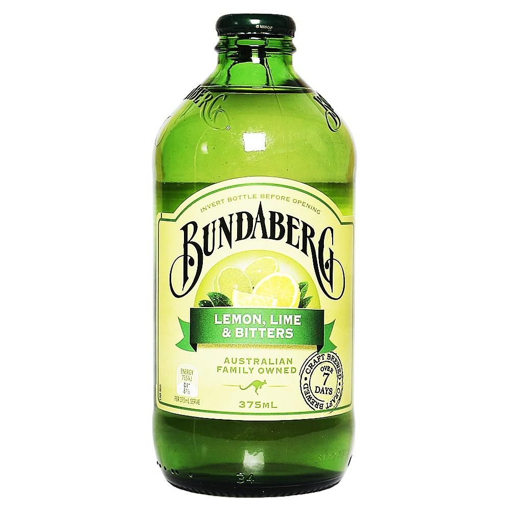 Bundaberg Lemon Lime&Bitters 375ml