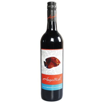 Angelfish Cabernet Sauvignon Red Wine 750ml