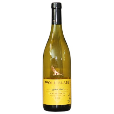 Wolf Blass Chardonnay White Wine 750ml