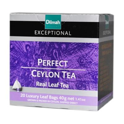 Dilmah Premium Quality 100% Pure Ceylon Tea 20*2g