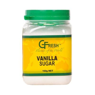 Gfresh Vanilla Sugar 160g