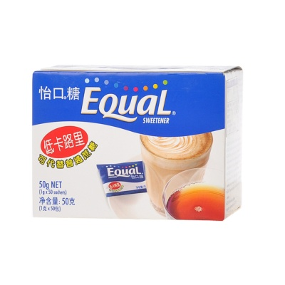 Equal Sweetener 50g