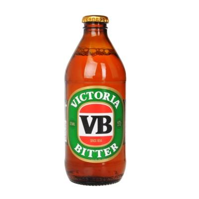 Victoria Bitter Beer 375ml