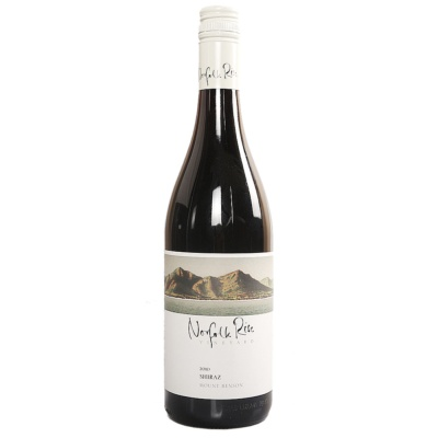 Norfolk Rise Shiraz 750ml