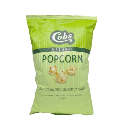 (Popcorn) 120g