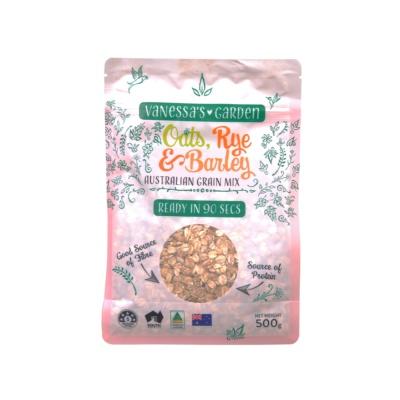 梵妮莎多种燕麦混合燕麦片 500g