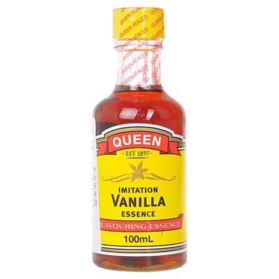 Queen Imitation Vanilla Essence 100ml