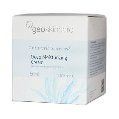 Geoskincare Seaweed Moisturizing Cream50ml