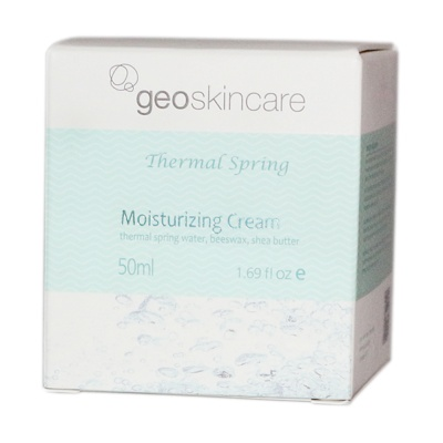 Geoskincare Thermal Spring Moisturizing Cream 50ml