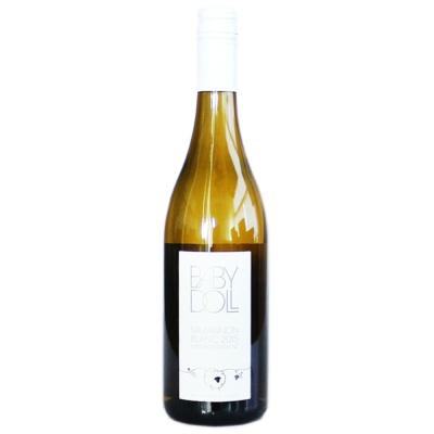 巴比多苏维翁白葡萄酒 750ml