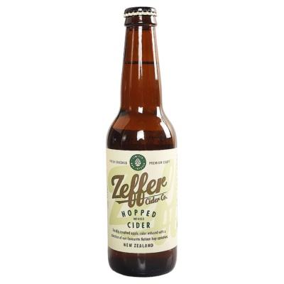 Zeffer Hopped Infused Cider 330ml