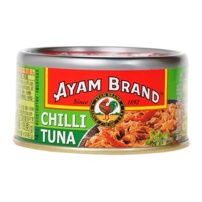 Ayam Brand Chili Tuna 185g