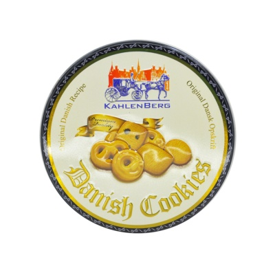 (Biscuits) 114g