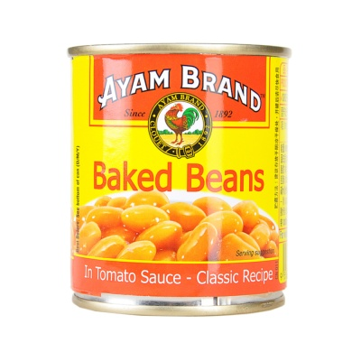 Ayam Brand Baked Beans 230g